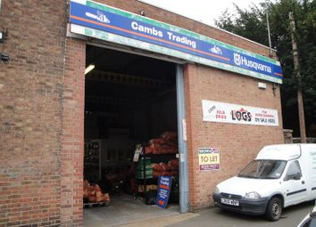 Thumbnail Commercial property to let in The Bodyshop, 47 Elm Road, Wisbech, Cambridgeshire