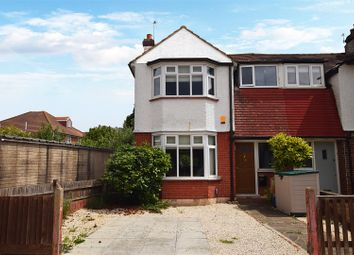 Thumbnail 3 bed end terrace house to rent in Westbrook Avenue, Hampton