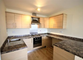 Thumbnail 1 bedroom flat to rent in Wesley Court, Royal Wootton Bassett