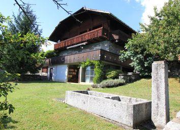 Thumbnail Farm for sale in Passy, Haute-Savoie, Rhône-Alpes, France