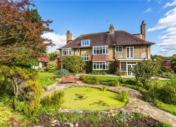 7 bed detached house for sale in Church Hill, Merstham, Redhill, Surrey RH1