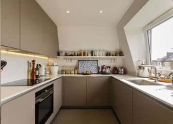 Thumbnail 3 bed flat to rent in Crescent Road, Raynes Park
