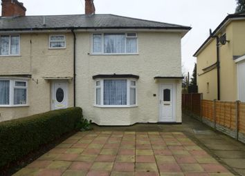 Thumbnail 2 bedroom end terrace house for sale in Wold Walk, Moseley, Birmingham