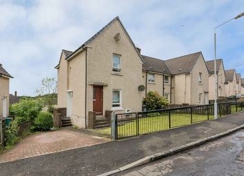 Thumbnail 2 bed property for sale in Cuilmuir View, Croy, Glasgow