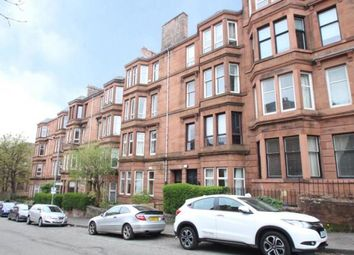 Thumbnail 2 bed flat for sale in Thornwood Drive, Thornwood, Glasgow