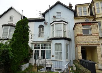 Thumbnail 1 bed flat for sale in Flat 2, 6 Apsley Terrace, Ilfracombe, Devon