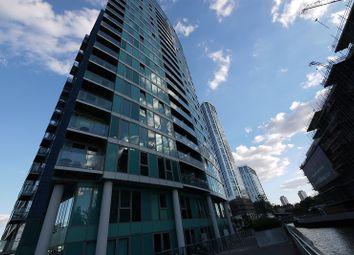Thumbnail 1 bed flat to rent in High Street, George Hudson Tower, London, Greater London.