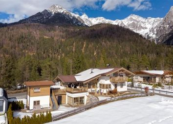 Thumbnail 4 bed property for sale in St. Ulrich Am Pillersee, Tyrol, Austria