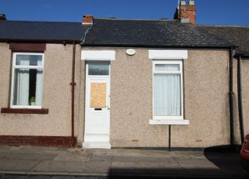 Thumbnail 2 bed terraced house for sale in Neville Road, Sunderland, Tyne And Wear