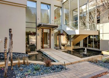 Thumbnail 4 bed detached house for sale in 46 Mount St, Bryanston, Sandton, 2191, South Africa