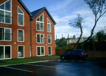Thumbnail 2 bedroom flat to rent in First Floor Apartment, Holm Lane, Prenton