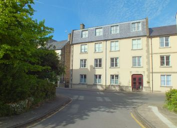 Thumbnail 3 bed flat for sale in Mullings Court, Cirencester