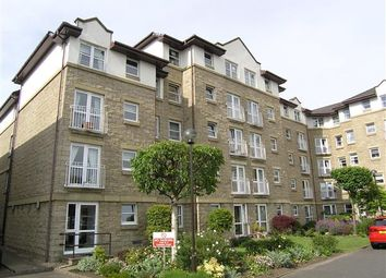 Thumbnail 1 bed flat for sale in Stonelaw Court, 1 Johnstone Drive, Glasgow