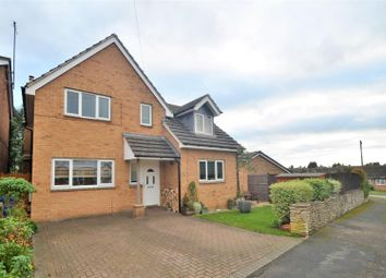 Thumbnail 4 bed detached house for sale in Almond Road, Bicester