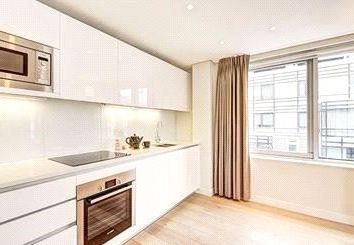 Thumbnail 2 bed property to rent in Merchant Square, Harbet Road, Paddington