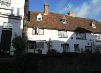 Thumbnail 2 bed property to rent in High Street, Oxted