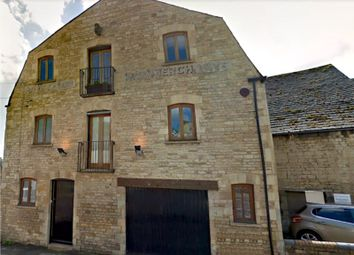 Thumbnail 2 bedroom flat to rent in North Street, Stamford