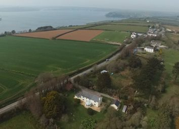 5 bed detached house for sale in Upper Castle Road, St Mawes, Truro, Cornwall TR2