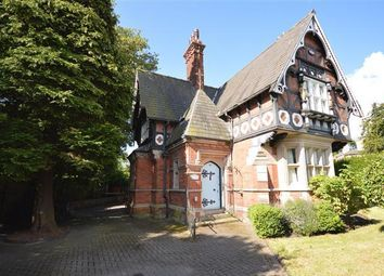 Thumbnail 3 bed detached house for sale in Ullet Road, Aigburth, Liverpool