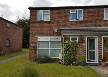 Thumbnail 2 bed terraced house to rent in Butts Hill Road, Woodley, Reading