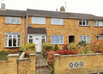 Thumbnail 3 bed terraced house for sale in Welcombe Avenue, Swindon