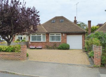 Thumbnail 3 bed detached house for sale in Glenavon Close, Claygate, Esher