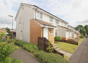 Thumbnail 3 bed terraced house for sale in 13 Antonine Gate, Duntocher