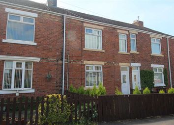 Thumbnail 3 bed terraced house for sale in Angerton Terrace, Dudley, Cramlington