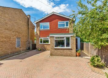 Thumbnail 3 bed detached house for sale in Fairway Avenue, West Drayton, Middlesex