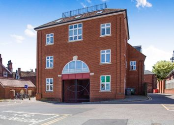 Thumbnail  Studio to rent in Thoroughfare, Woodbridge