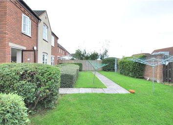 Thumbnail 1 bed flat for sale in Rothermere Close, Cheltenham