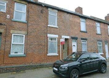 Thumbnail 3 bed terraced house to rent in Loxley View Road, Sheffield