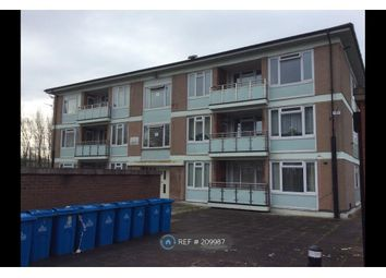 Thumbnail 2 bedroom flat to rent in Hale Road, Widnes