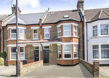 Thumbnail 5 bed terraced house for sale in St. Marks Road, Enfield, London