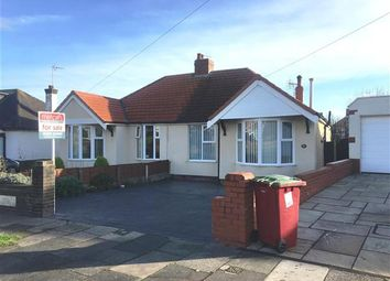 Thumbnail 2 bed bungalow for sale in Norbreck Road, Thornton-Cleveleys