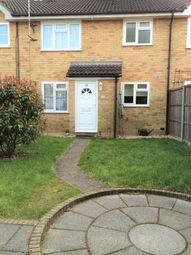 1 bed terraced house to rent in Finglesham Court, Maidstone ME15