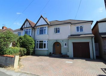 4 bed semi-detached house for sale in Broome Manor Lane, Old Town, Swindon SN3