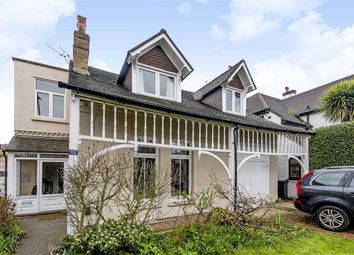 Thumbnail 4 bed detached house to rent in Kingston Road, Teddington