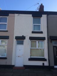 Thumbnail 2 bed terraced house to rent in Burnand Street, Anfield