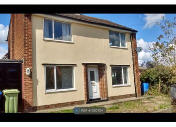 Thumbnail 3 bed detached house to rent in Clarkson Avenue, Chesterfield