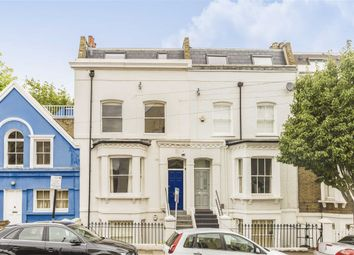 Thumbnail 4 bed flat for sale in Mallinson Road, London