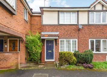 Thumbnail 2 bed terraced house for sale in Sorrell Drive, Tame Bridge, Walsall