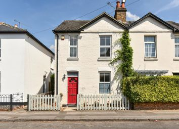 2 bed end terrace house for sale in Risborough Road, Maidenhead SL6