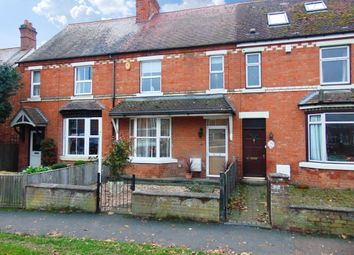 Thumbnail 3 bed terraced house for sale in Pershore Road, Evesham