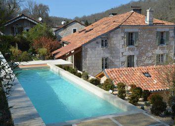 Thumbnail 10 bed property for sale in Brantome, Dordogne, France