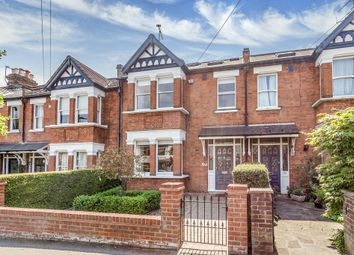 Thumbnail 4 bed terraced house for sale in Horn Lane, Woodford Green