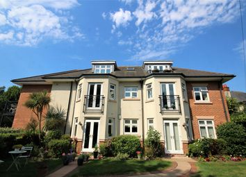 Thumbnail 2 bed flat for sale in 'casa Guidi' 15 Browning Avenue, Boscombe Manor, Dorset