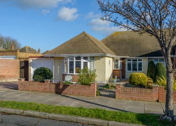 Thumbnail 2 bedroom bungalow for sale in Chelsworth Crescent, Thorpe Bay