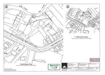 Thumbnail Land for sale in New Road, Ystradowen, Carmarthenshire.