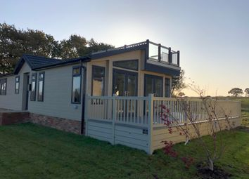 Thumbnail 2 bed mobile/park home for sale in Red River Country Park, Kingsmans Farm Rd, Hockley